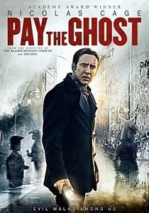 Pay Ghost Wrota zaświatów recenzja Edel Cage