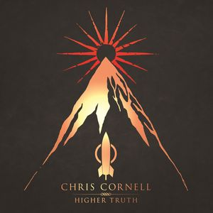 Chris Cornell Higher Truth recenzja