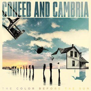 Coheed Cambria Color Before Sun recenzja