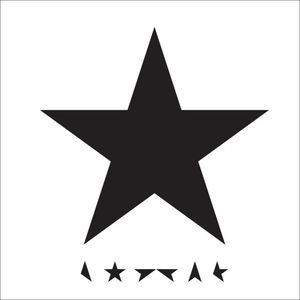 Daavid Bowie Blackstar recenzja