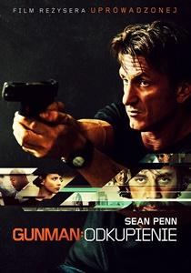 Gunman Odkupienie recenzja Morel Penn