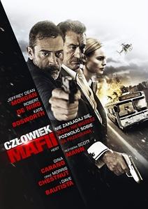 Heist Człowiek mafii recenzja De Niro