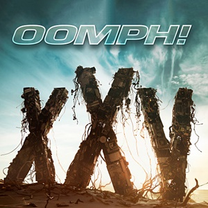 Oomph XXV recenzja