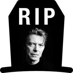 David Bowie nie żyje zmarł 11.01.2016