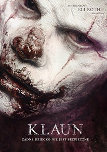 Clown Klaun recenzja Jon Watts