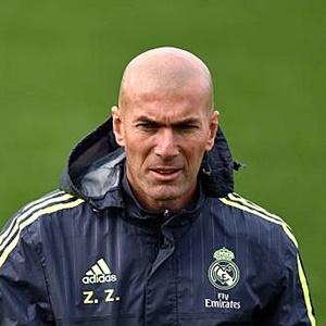 Zinedine Zidane Real Madryt trener podsumowanie