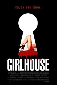 Girlhouse recenzja slasher Trevor Matthews