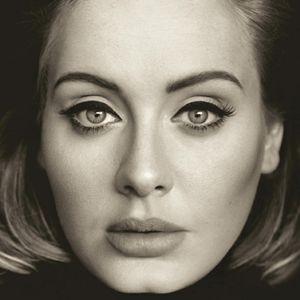 Adele 25 recenzja 2015