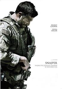 American Sniper Snajper recenzja Eastwood Cooper