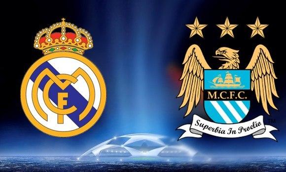 Real Madryt Manchester City półfinał LM 2016