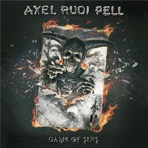 Axel Rudi Pell Game Sins recenzja