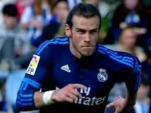 Sociedad Real Madryt 0-1 liga hiszpańska 2015/2016