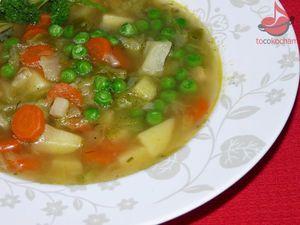 Zupa kapuściana zgroszkiem tocokocham.com