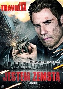 Wrath Jestem zemstą recenzja Travolta