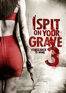 Spit On Your Grave 3 recenzja Braunstein Butler