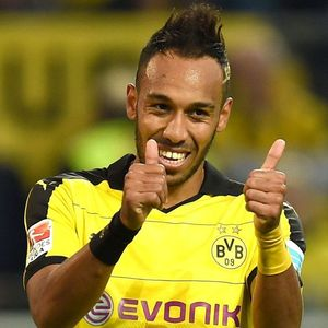Real Madryt transfery plotki 2016 Aubameyang