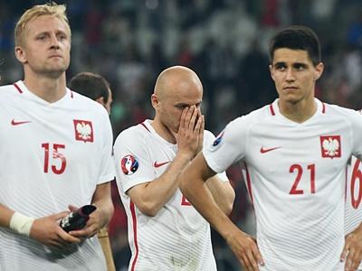Euro 2016 ćwierćfinały podsumowanie