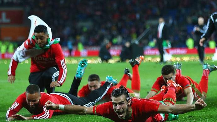 Walia 1/4 finału Euro 2016