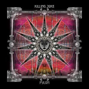 Killing Joke Pylon recenzja