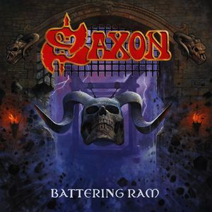 Saxon Battering Ram recenzja