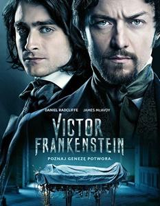 Victor Frankenstein recenzja McGuigan McAvoy Radcliffe