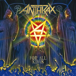 Anthrax For All Kings recenzja