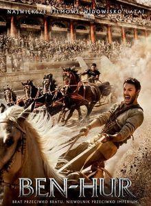 Ben-Hur 2016 recenzja Bekmambetov Huston Kebbell Freeman