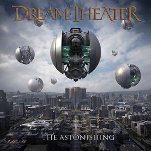 Dream Theater Astonishing recenzja