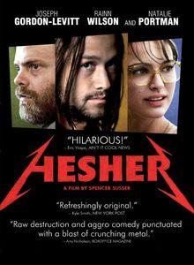 Hesher recenzja Susser Gordon-Levitt Portman
