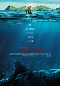 Shallows 183 metry strachu Collet-Serra Lively