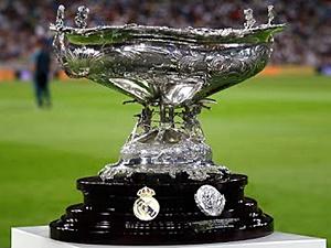 Trofeo Santiago Bernabeu 2016 Real Stade Reims 5-3