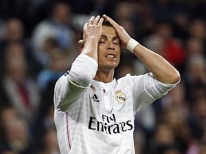 Real Villareal 1-1 la liga hiszpańska 2016/2017
