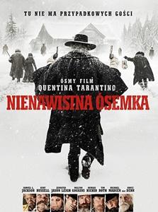 Hateful Eight Nienawistna ósemka recenzja Tarantino
