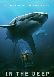 In The Deep Podwodna pułapka recenzja