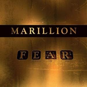 Marillion FEAR recenzja Hogarth 2016