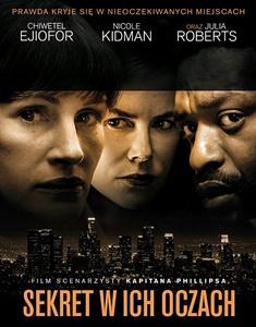Secre Eyes Sekret wich oczach recenzja Kidman Roberts