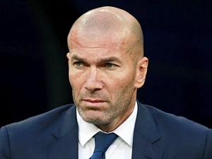 Zidane Real Madryt problemy koniec serii zwycięstw