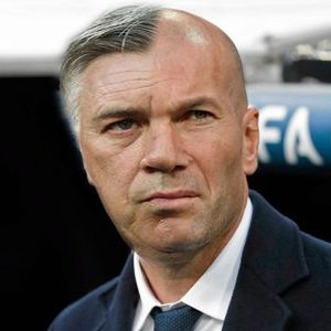 Zinedine Zidane Real Madryt trener