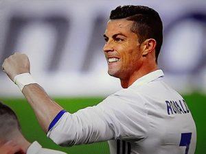 Atletico-Real 0-3 liga hiszpańska 2016/2017