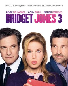 Bridget Jones 3 recenzja