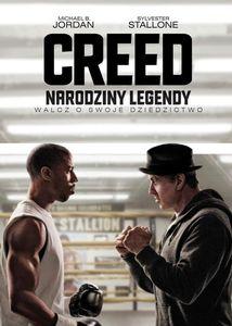 Creed Narodziny legendy recenzja Stallone