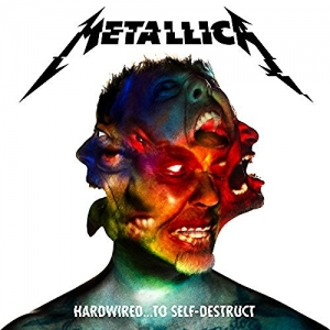 Metallica Hardwired?To Self-Destruct recenzja