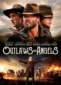 Outlaws Angels Bandyci aniołki recenzja