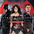 Batman v Superman Świt sprawiedliwości recenzja