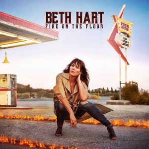 Beth Hart Fire On The Floor recenzja