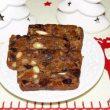 Christmas cake czyli keks mocno bakaliowy i alkoholowy tocokocham.com