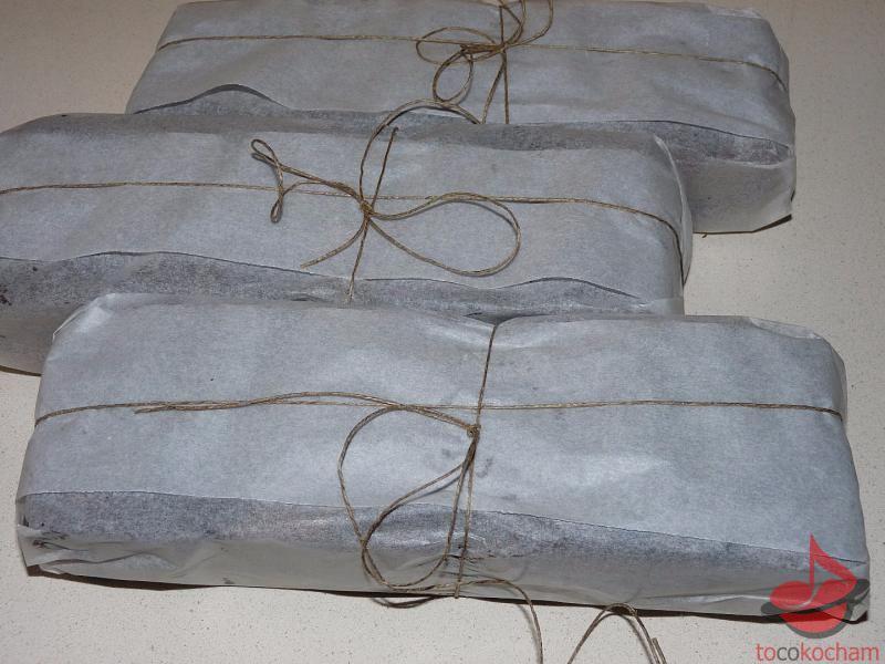Christmas cake czyli keks mocno bakaliowy ialkoholowy tocokocham.com