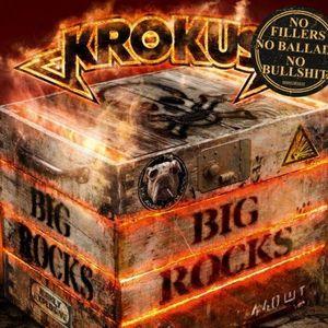 Krokus Big Rocks recenzja covery