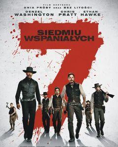 Magnificent Seven Siedmiu wspaniałych recenzja remake Fuqua