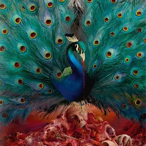 Opeth Sorceress recenzja